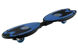 Rocking Skateboard (Blue, CE)