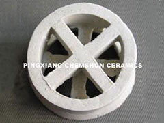 Ceramic Intalox Saddles Ceramic Cascade Mini Ring for Chemical Industry pictures & photos
