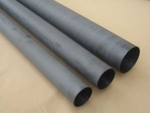 Smooth Surface Carbon Fiber Tube