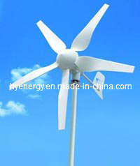 400w Low Wind Speed Wind Turbine (HY-400L-24V)
