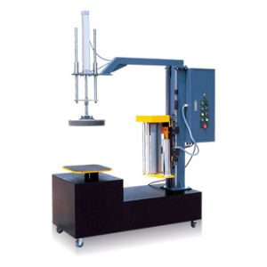 DNT Series Box Wrapping Machine