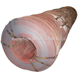 Hot Rolled Steel Strips (phst3)