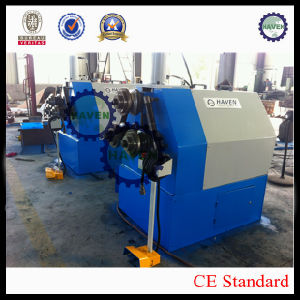 WYQ24-16 Section Bending and Folding Machine, Profile Bending Machine, Steel Plate Bending Machine pictures & photos