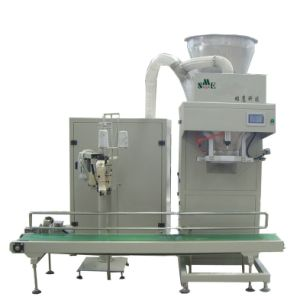Powder Filling and Bagging Machine with CE pictures & photos