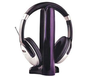 FM Radio Wireless Headphone (YX-WL901)