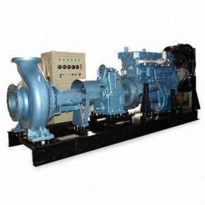 2016 Factory 10% Discount Promotion Price Best Selling New Type with Best Quality and Ce Approved Diesel Water Pump Set pictures & photos