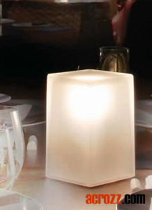 Replica Neoz LED Dining Table Candle Lamp pictures & photos