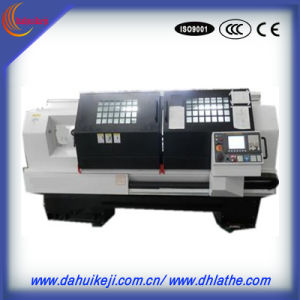 Cka6150 Small CNC Lathe Tool Machine