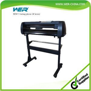 Factory Direct Cutting Plotter (K Series) pictures & photos