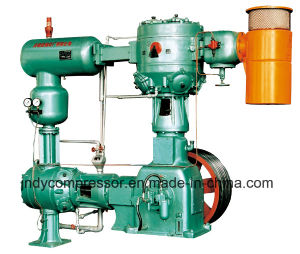 4L-20/8 Air Compressor pictures & photos