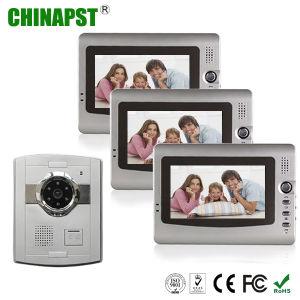 Hot Sale Access Control Intercom Door Entry Video Phone (PST-VD906C-3K) pictures & photos