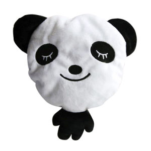 Hot Cold Ice Gel Hand Pack for Pain Relief Beneficial to Human Body Health Animal Panda Warp Pillow (p20113)