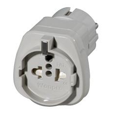 Multi Purpose Travel Adaptor--Socket, Plug (WASGF-9) pictures & photos