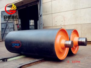 SPD Conveyor Pulley pictures & photos