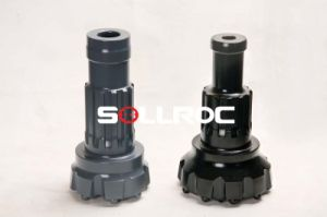 "High Air Pressure Ql80-254mm DTH Button Bit for 8"" Hammer pictures & photos"