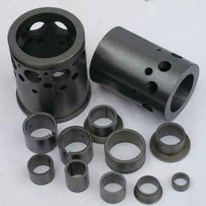 Tungsten Carbide Bushing Down Hole Sleeve pictures & photos