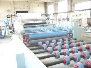 PVC Film Gypsum Board Laminating Machine (YTYC01)