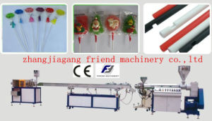 Four Strand PVC Cable Conduit Pipe Machine pictures & photos