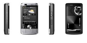 Straight Mobile Phone (HJMB-008)