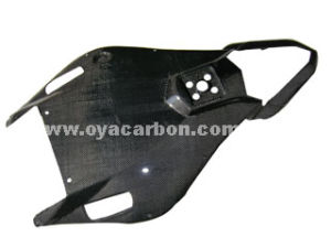 Carbon Fiber Front Undertray for YAMAHA R6 pictures & photos