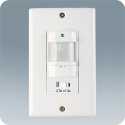PIR Sensor Switch(ST03D)