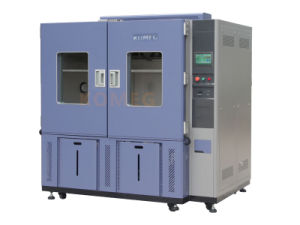 Imported Tecumseh Compressor China Climatic Test Chamber
