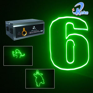1000mw Green Animation Laser Display System (OBAMA-1000GREEN)