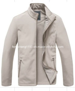 New Man Outdoor Softshell Jacket pictures & photos