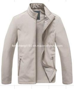 New Man Outdoor Softshell Jacket