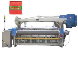 PP Woven Onion Bag Making Machines pictures & photos