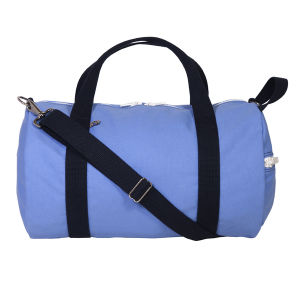 Cotton Canvas Sport Duffle Gear Bag for Fitness pictures & photos