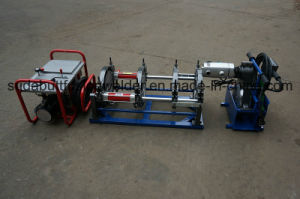 Sud450h HDPE Pipe Hot Melt Machine pictures & photos
