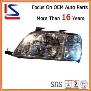 Auto Spare Parts Head Lamp for Honda CRV ′97-′00 (LS-HDL-028) pictures & photos