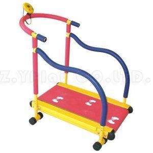 Running Apparatus B/Kid′s Fitness Equipment (ZY-2502)