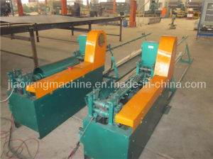 Straight and Cut Wire Machine (ISO9001: 2000&CE)