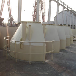 Bolted Simple and Easy Installation Cement Silo (30-500T) pictures & photos