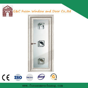 Aluminium Casement Door Opening Outside/ Inside Swing Doors pictures & photos