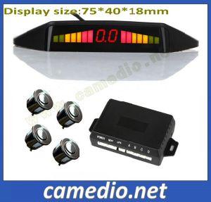 3 Color LED Digital Display Smart Car Parking Sensor with Reversing Radar pictures & photos