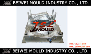 Injection Plastic Motorcycle Parts Mould (JSL-YZ15-3) pictures & photos
