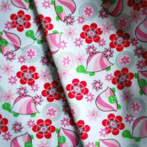 Cotton/Polyester Fabric (ER CVC60/40 24*24 100*52)
