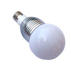 LED Bulb 5W (WH LED-003)