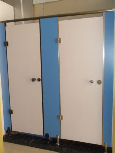 Shandong Toilet Partition
