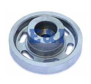 ISO/Ts16949 Aluminium Forged Truck Parts