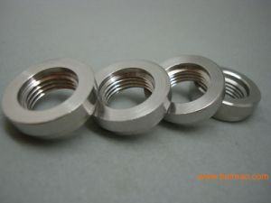 Cold Forged Stainless Steel Auto Parts pictures & photos