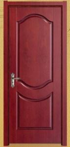 Wood Door (New Model 024) pictures & photos