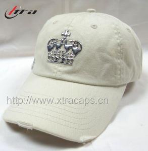 Sports Cap (XT-0422) pictures & photos