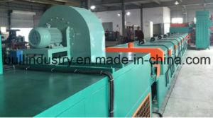 Vehicle Brake Pad Production Machine Automatic Powder Coating Line pictures & photos
