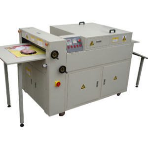 UI650 Coating Machine