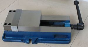 Qmn Series Machine Vice (80mm to 250mm)