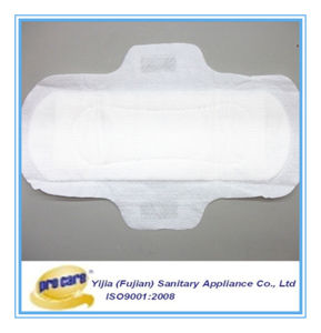 Trustworthy Super Absorbent Sanitary Napkin pictures & photos